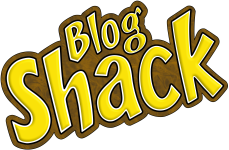Blog Shack Logo