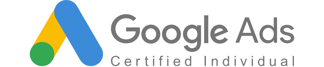 Google Ads Certified Individual